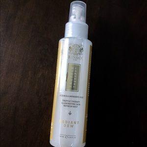 skin&co roma truffle therapy radiant dew mist